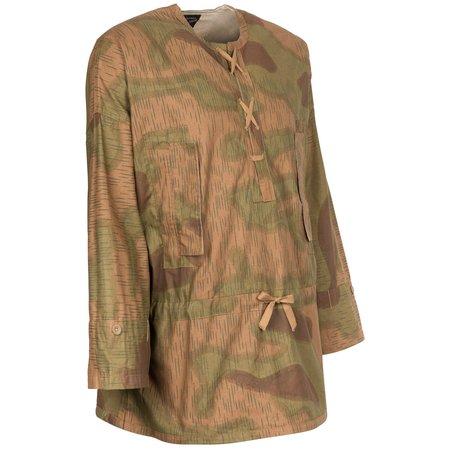 Sumpftarn camouflage smock