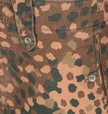 M44 erbsentarn camouflage feldhose