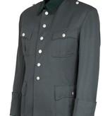 M36 officier feldbluse gabardine