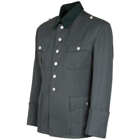 M36 officer feldbluse gabardine
