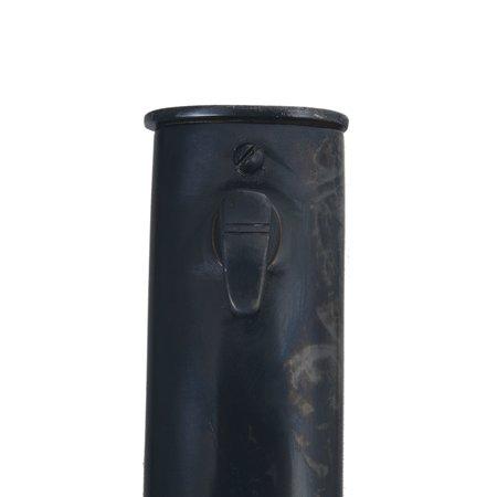 M98/05 Duitse bajonet zwart