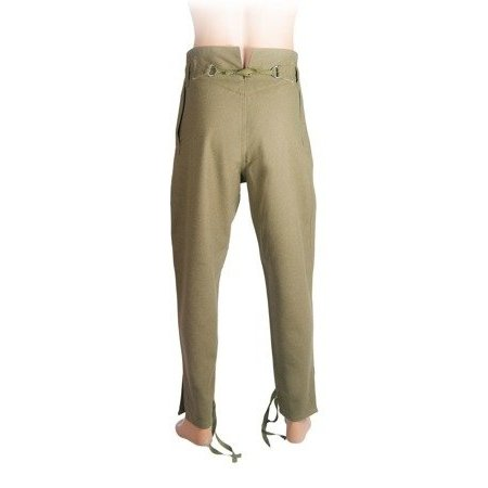 1913 Russian infantry trousers