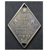 German sport medal