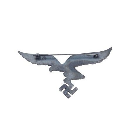 Luftwaffe borst badge