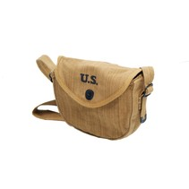 Thompson drum ammo pouch