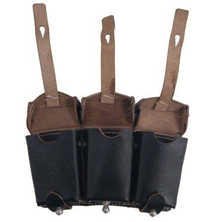 Mauser 98K munitie houder zwart