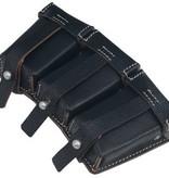 Mauser 98K ammo pouch black