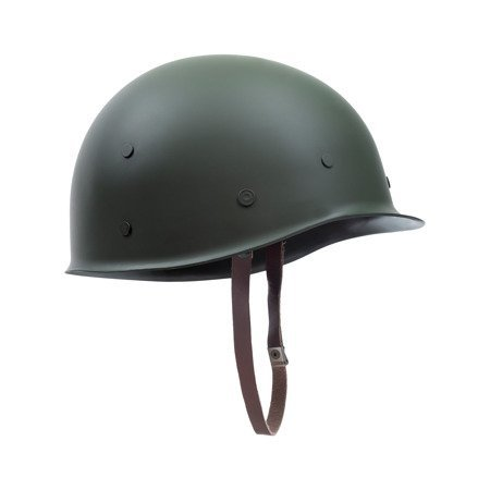 U.S. M1 helmet type 2