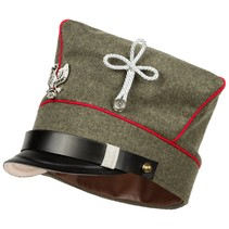 Polish officer field cap
