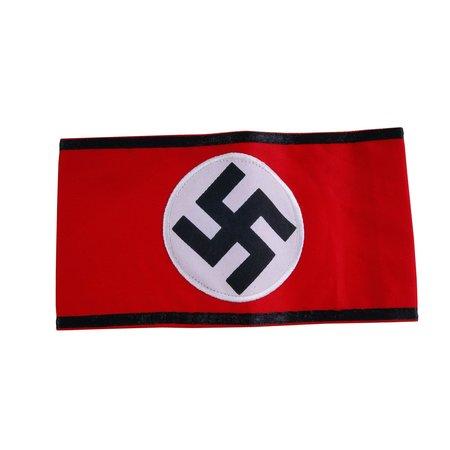 SS Nazi armband type 2