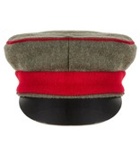 WW1 German NCO visor cap