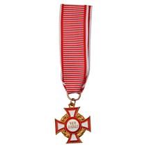 Austria-Hungary service medal