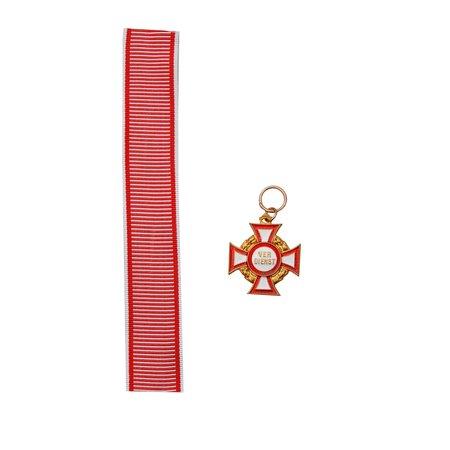 Oosterijk-Hongarije dienst medaille