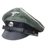 SS infanterie officiers wollen pet type 2