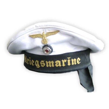Kriegsmarine matrozen hoed