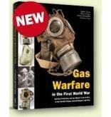 Gas warfare WW1 book
