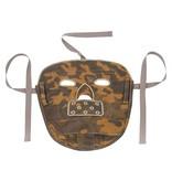 Eichentarn camouflage mask