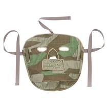 Splittertarn camouflage mask
