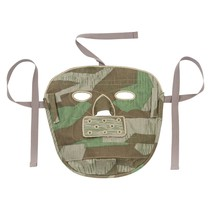 Splittertarn camouflage masker