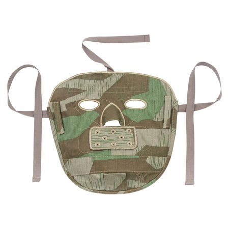 WSplittertarn camouflage masker