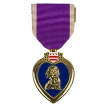 Médaille de la Purple Heart