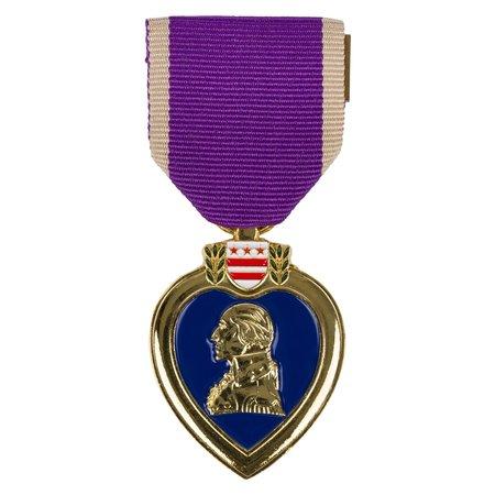 Purple Heart medaille