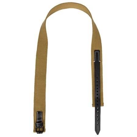 Wehrmacht general's belt black