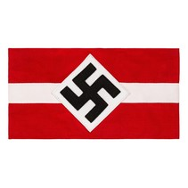 Hitlerjugend armband katoen