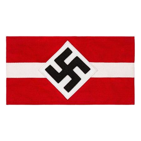 Hitlerjugend armband type 2