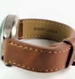 Lufwaffe Pilot  Service Watch brown