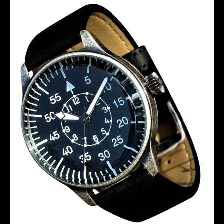 Lufwaffe Pilot  Service Watch