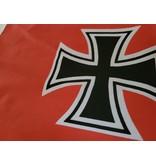 Reichskriegsfahne katoen