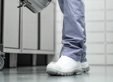 Werkschoenen horeca