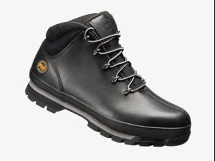 Timberland PRO® SPLITROCK PRO BLACK S3