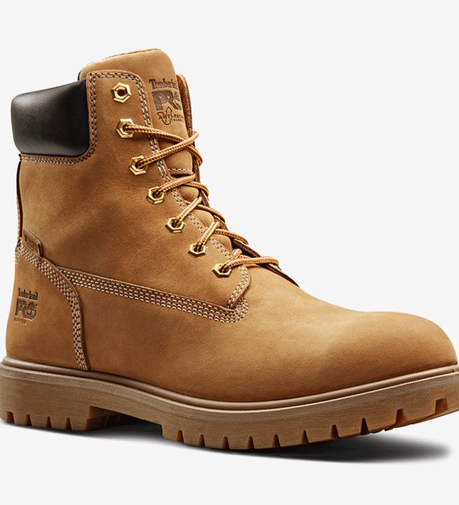 Timberland PRO® Timberland PRO® Iconic Wheat S3