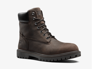 Timberland PRO® Iconic Brown S3