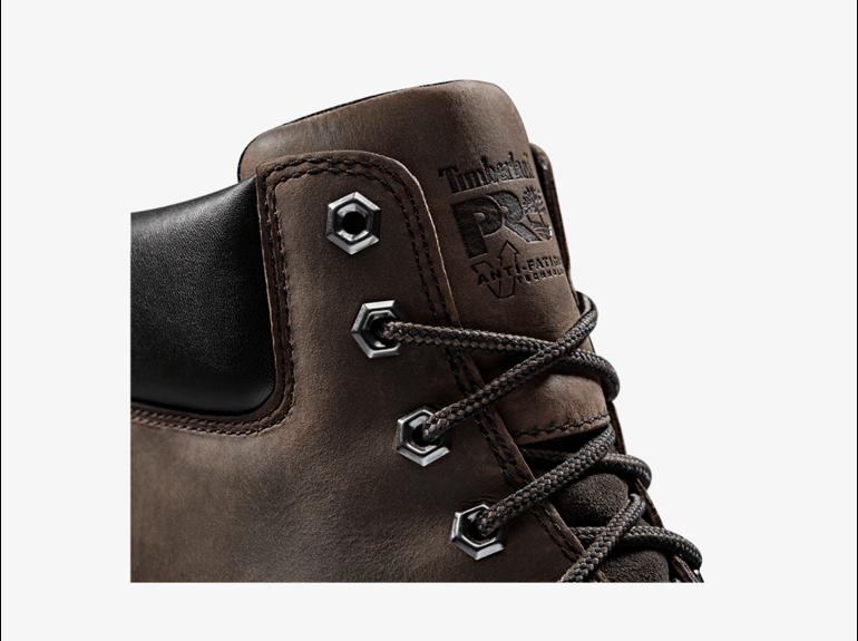 Timberland PRO® Timberland PRO® Iconic Brown S3
