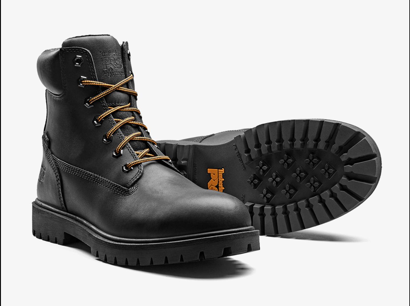 Timberland PRO® Iconic Black S3