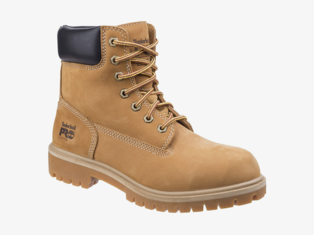 Timberland PRO® DIRECT ATTACH WHEAT S3