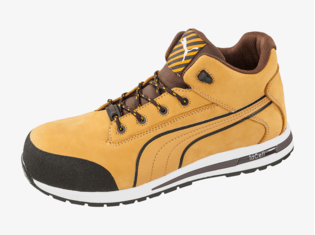 Puma 63.318.0 Dash Wheat Mid S3