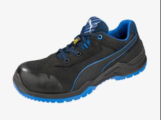 Puma 64.422.0 Argon Blue Low S3