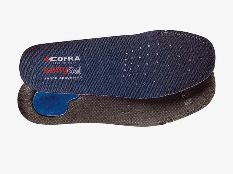 Cofra Cofra Sany-gel