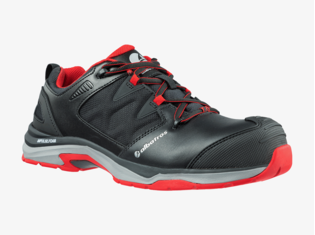 Albatros 64.620.0 Ultratrail Black Low S3