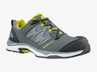 Albatros 64.621.0 Ultratrail Grey Low S3