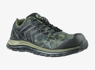 Albatros 64.665.0 Energy Impulse Olive Low S1P