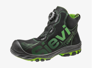 Sievi ViperX Roller High+ S3