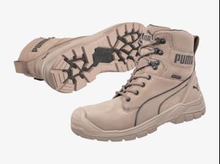 Puma 63.074.0 Conquest Stone High S3