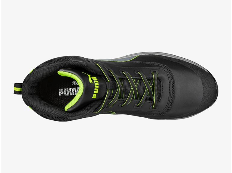 Puma Puma 63.550.0 Rapid Green Mid