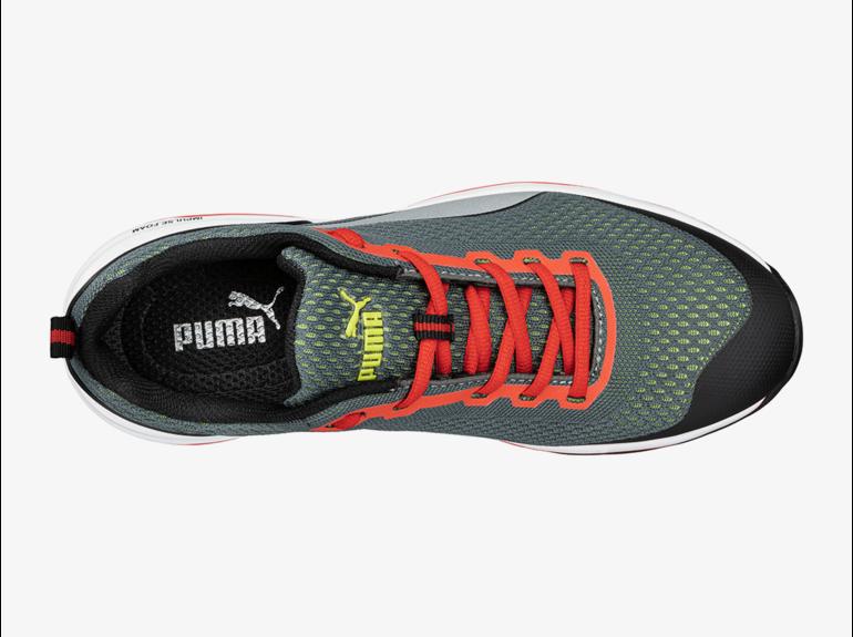 Puma Puma 64.450.0 Speed Green Low S1P