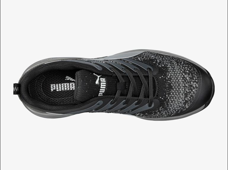 Puma Puma 64.454.0 Charge Black Low S1P